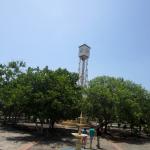 Torre del reloj, Montecristi