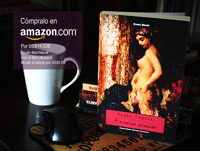 Historias atroces en Amazon