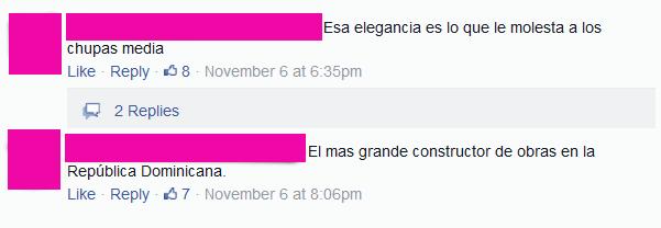 Elegancia...
