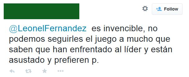 Invencible...